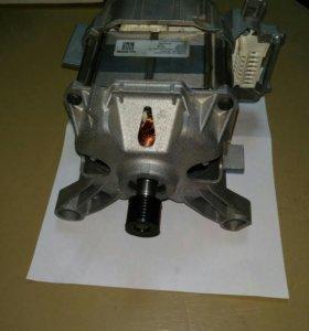 двигатель стиральной машины бош bosh