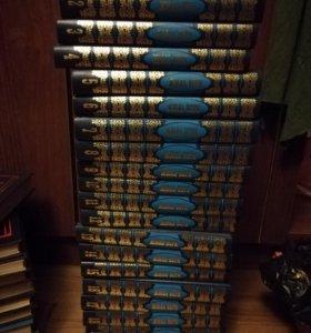 Собрание сочинений Жуля Верна 20 книг