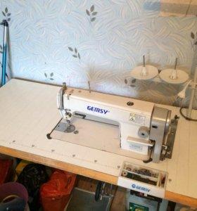 Продам швейную машинку GEM 8500/5550 series