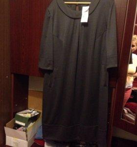 Платье новое большого размера