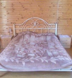 Квартира, 2 комнаты, 100 м²