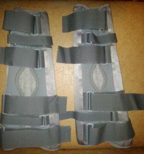 Тупор коленного сустава