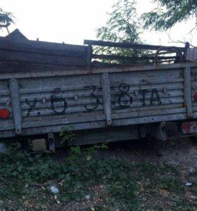 Кузов на УАЗ