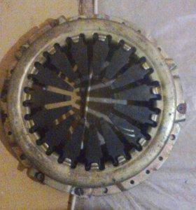 Новая корзина сцепления на двигатель змз 405