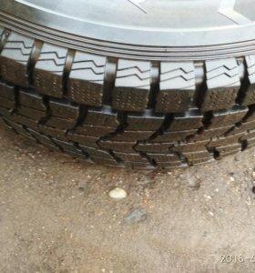 Dunlop Grandtrec
