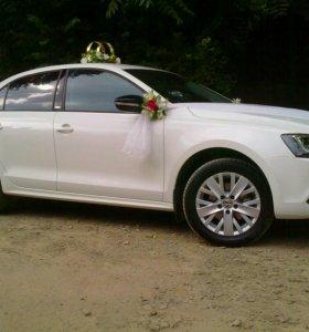 Прокат, аренда авто на свадьбу, свадебный автомоби