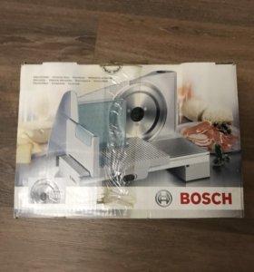 Ломтерезка Bosch