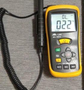 Измеритель температуры и влажности Ma-line ma-1651