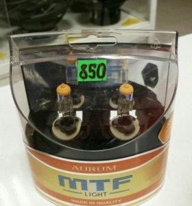 Лампы MTF AURUM H27 3000К