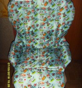 чехлы для стульев кормления