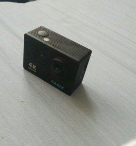 Экшен камера Go Pro