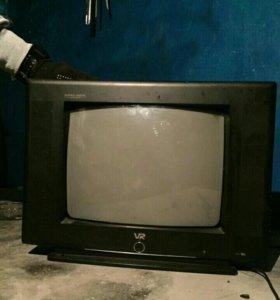 Телевизор VR