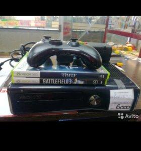 Xbox x 360