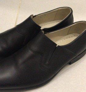 Туфли мужской 41-размер