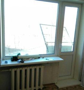 Квартира, 1 комната, 20 м²