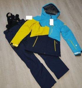 Распродажа зимний костюм размеры: 44
