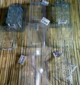 Пластиковые формы для мыловаров