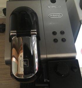 Кофемашина DeLonghi Nespresso en 520