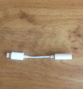 Новый переходник на iPhone оригинал📱