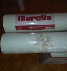 Обои Murella