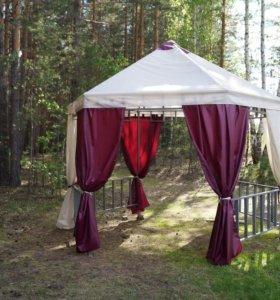 Беседка (шатер)