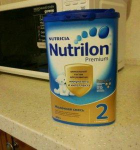 Нутрилон премиум 2 (800гр) с 6 месяцев