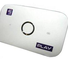 Мобильный 4G WI-FI роутер Huawei E5573