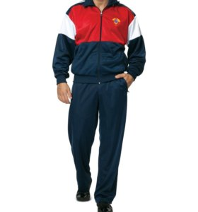 Спортивный костюм мужской с L-016
