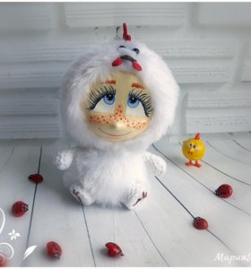 """Крошка на Ладошке """"Петушок"""" handmade"""