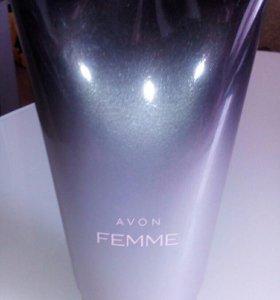 Парфюмированный лосьон для тела AVON FEMME