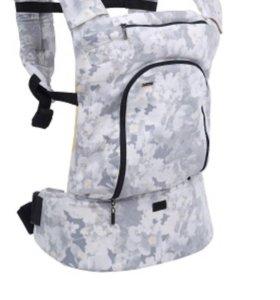 Слинг-рюкзак для переноски детей