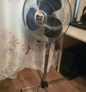 Вентилятор напольный vitec