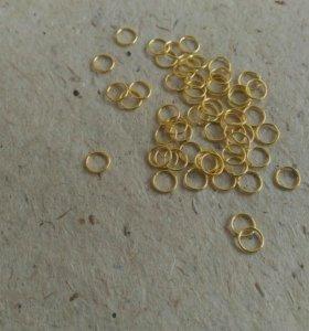 Кольцо соединительной для изготовления изделий
