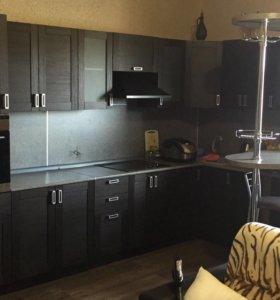 Сборка корпусной мебели, кухни.
