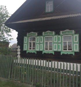 Дом, 39 м²