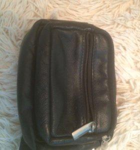 Барсетка сумка мужская