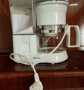 Tefal заварочный чайник для кофе или чая