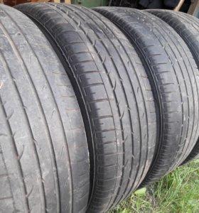 Bridgestone 225/55 R18