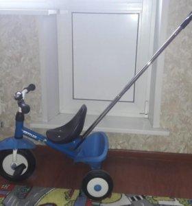 Трехколесный велосипед kettler T03025-0010