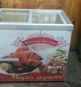 Морозильный ларь на 260 литров