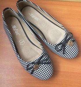 Женский новый обувь