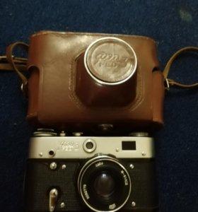 Фотоаппарат на плёнке
