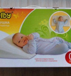 Детская подушка Selby