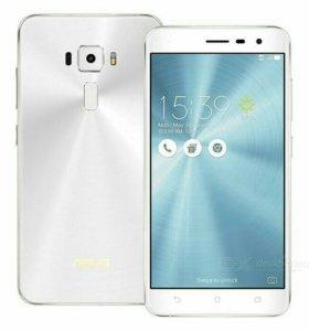 Продам белый ASUS Zenfone 3 ZE552KL 64Gb