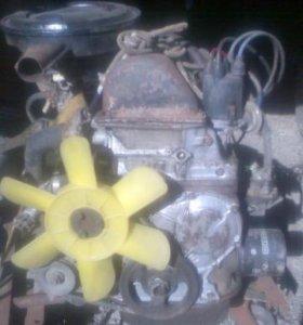 двигатель на классику