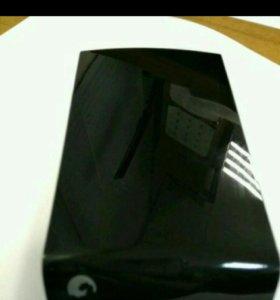 Seagate 500 gb внешний диск
