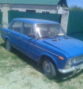 ВАЗ (Lada) 2106, 1975
