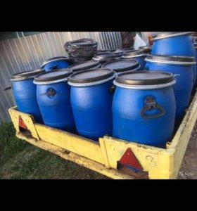 Бочки 65 литров