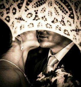 Фото видеосъёмка свадебного торжества