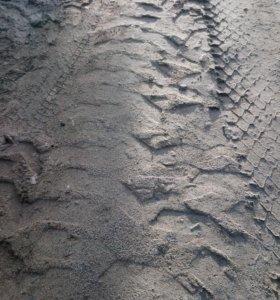 Продам речной песок